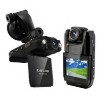 Carcam HD Car DVR