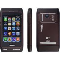 Обсуждение Китайский Nokia N 8-00 Шоколадный.