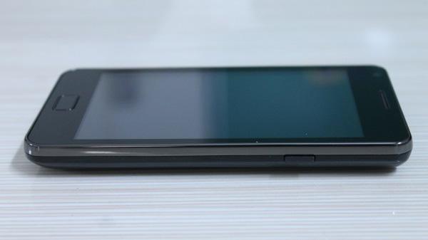 Samsung Galaxy S2. Обзоры китайских телефонов